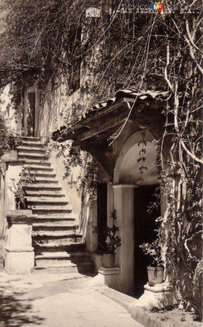 Fotos de Ciudad de México, Distrito Federal, México: San Angel Inn