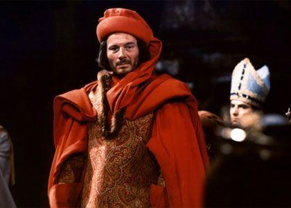 Les rois Maudits - Robert III d'Artois (Jean Piat)