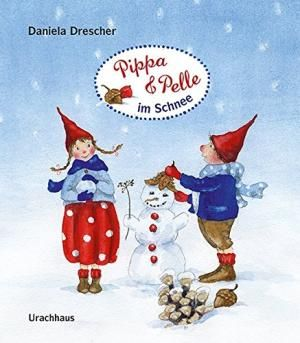 9783825170110: Winter - ZVAB - Ott-Heidmann, Eva-Maria: 382517011X