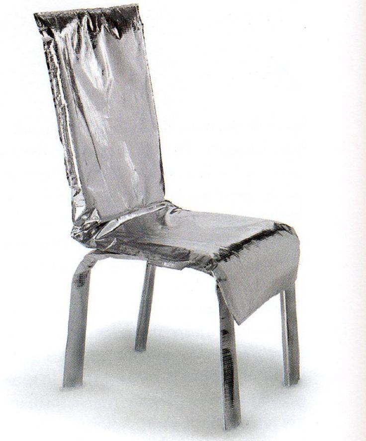 Silver Chair Design Via Mariafoerlev015  Interior, Design. Contemporary ...