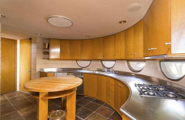 Norman Lykes house - Franck Lloyd Wright - 1959 - 69 - Phoenix - Le Figaro immobilier mars 2016 - photo 12