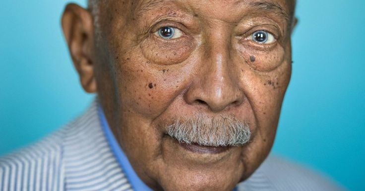 #MONSTASQUADD Lions of New York: David Dinkins Doesn't Think He Failed. He Might Be Right.