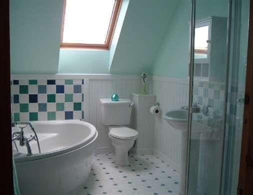 Colori bagno ~ Bagno scavolini modello font anta vetro lucido colore azzurro