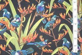kiwiana fabrics - Google Search
