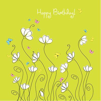 Двухсторонние открытки для печати на принтере на день рождения, для отличника красивые