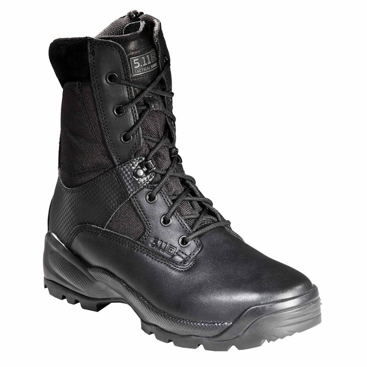 "5.11 Tactical ATAC 8"" Side Zip Boots 