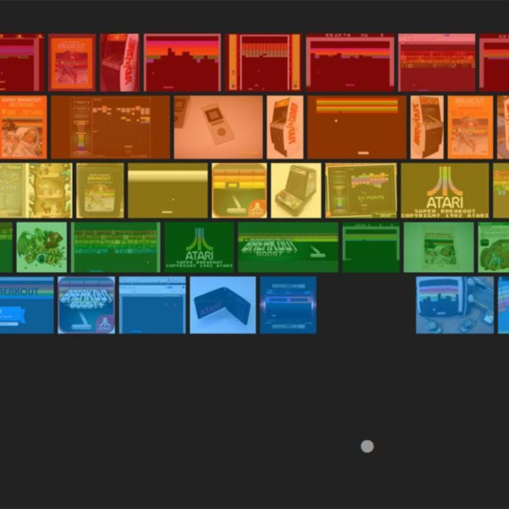 Type 'Atari Breakout' Into Google Image Search for a Cool Surprise -  AWESOME