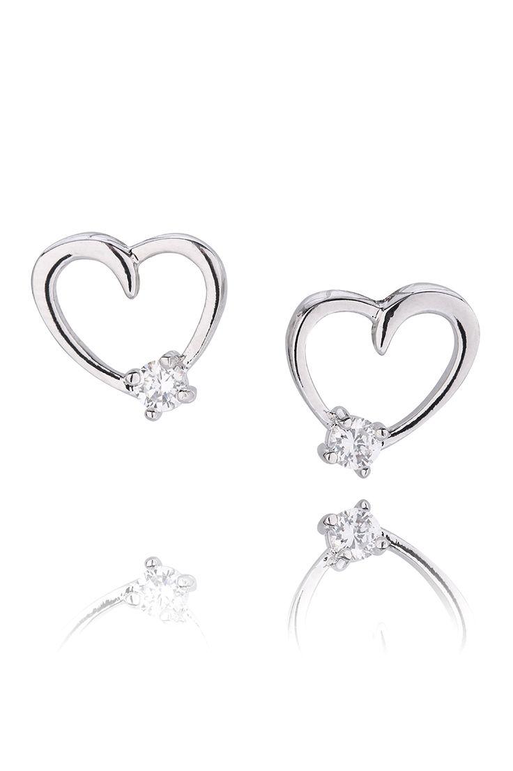 Kolczyki z kolekcji ALL ME. #Bydziubeka #jewelry #earrings #elegant #woman #style