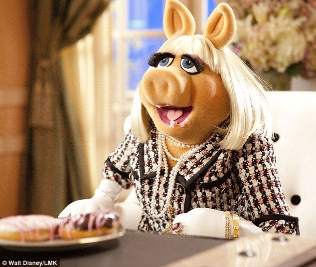 1000+ Images About Miss Piggy On Pinterest