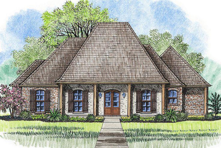 Best 25 Acadian House Plans Ideas On Pinterest Acadian