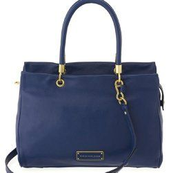 Marc Jacobs Too Hot To Handle Tote in Deep Ultraviolet