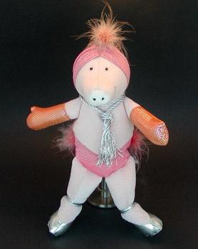 JELLYCAT Piggy (009029)
