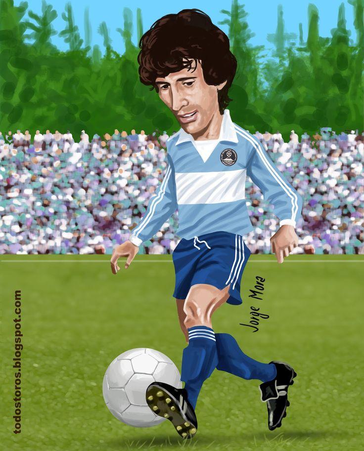 washington Olivera 1985