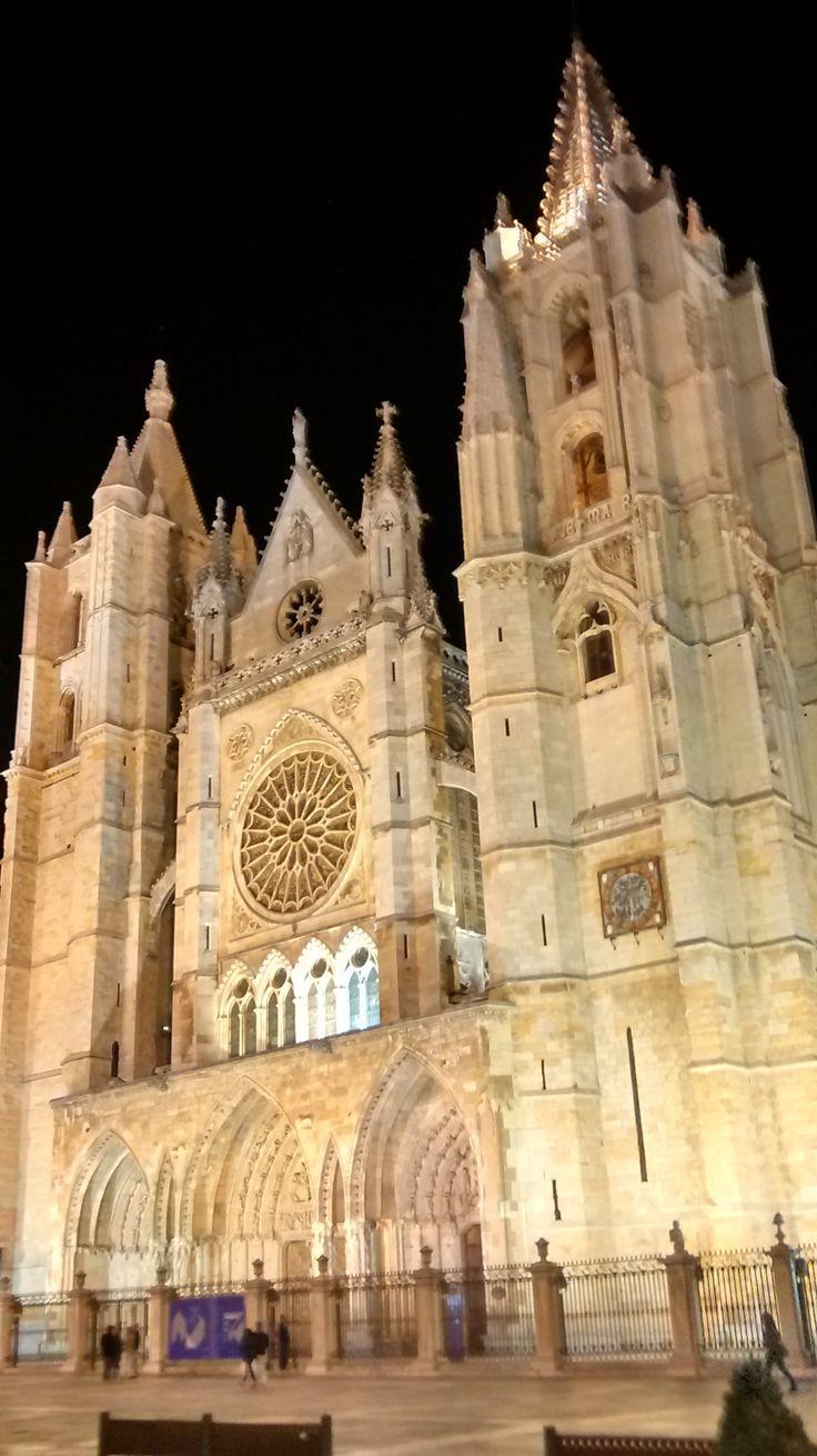 León en León, Castilla y León #MiCamino