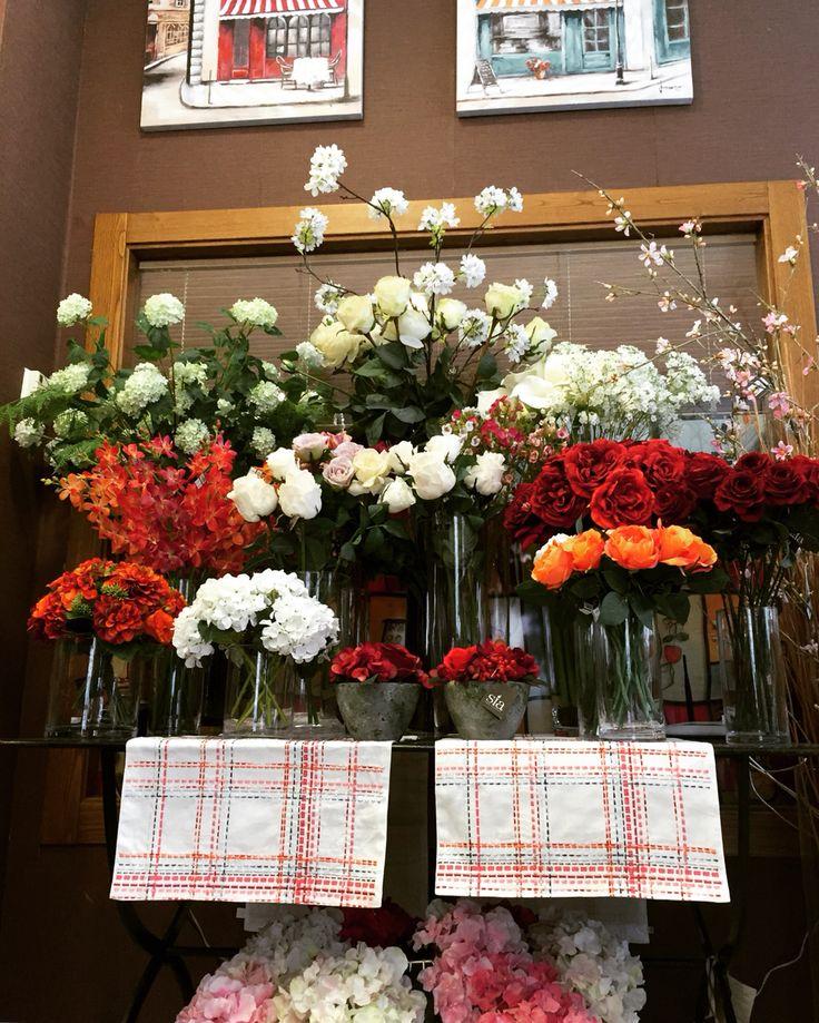 Flores la Plaza en Cangas del Narcea Asturias