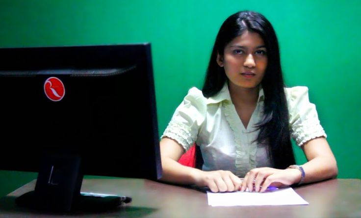 First Still from our Shoot. #Croma #comedy #rachyeta #ballubhaisaheb #funny #film #movie #greenscreen #vfx #news
