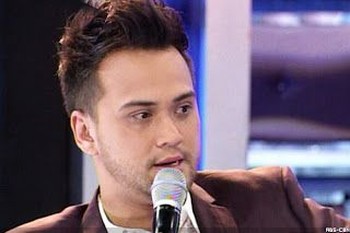 Billy Crawford explained about breakup with Nikki Gil