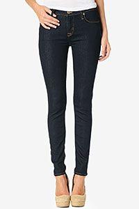Super Skinny Jeans for Women - Premium Denim Skinnies | HUDSON Jeans