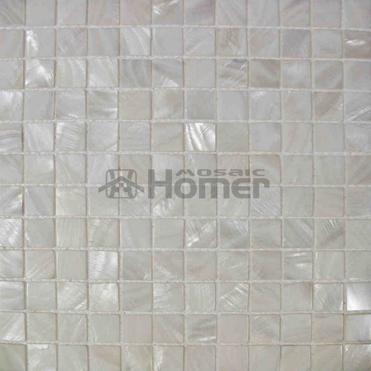 nacre tiles, pearl mosaic tiles for backsplsh, bathroom wall mosaic tiles,  HOMR MOSAIC, 11 sqf per lot-in Mosaics from Home Improvement on ...