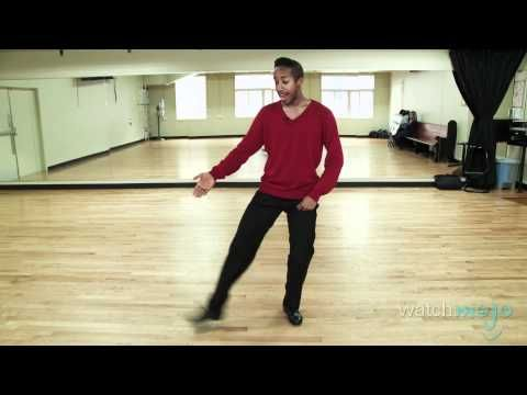 Justin Jackson on rhythm tapping - great tutorial with inspiration and basics for anyone interested in tap! Love it!