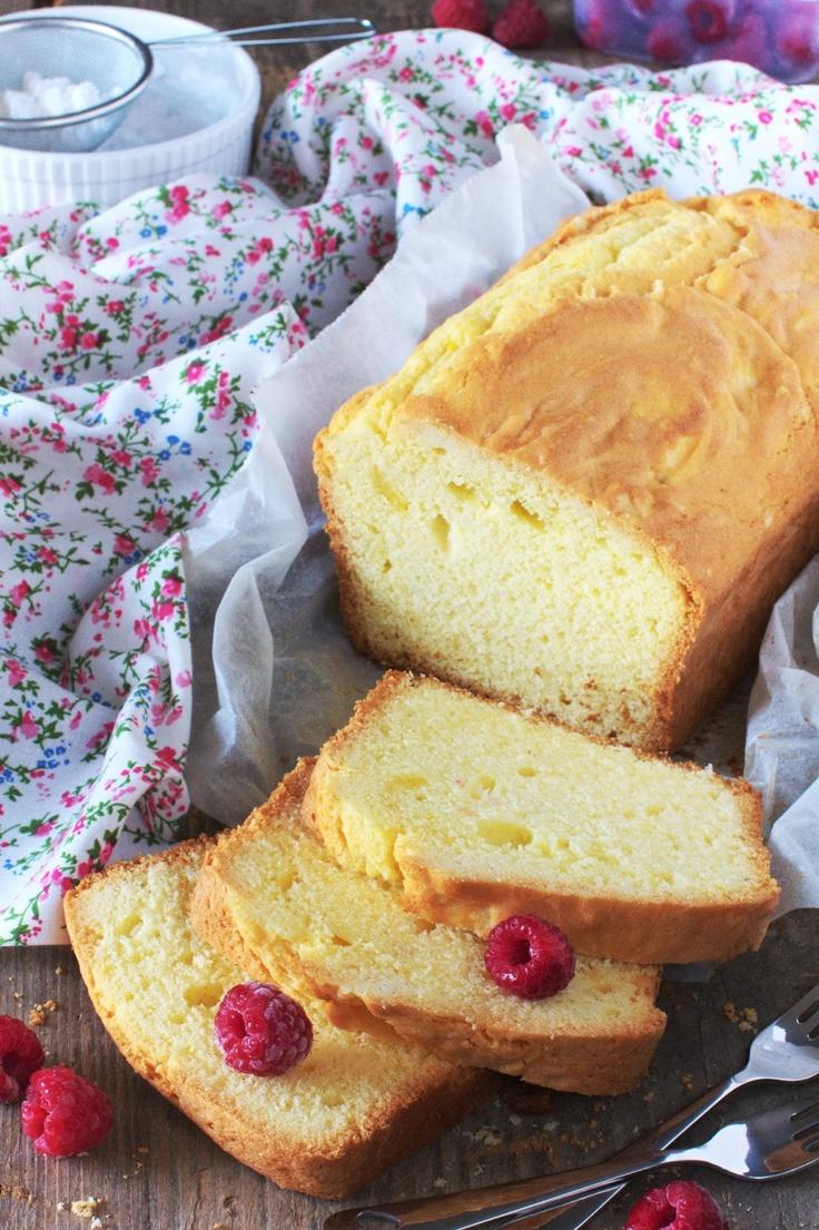Just My Delicious: #Babka piaskowa
