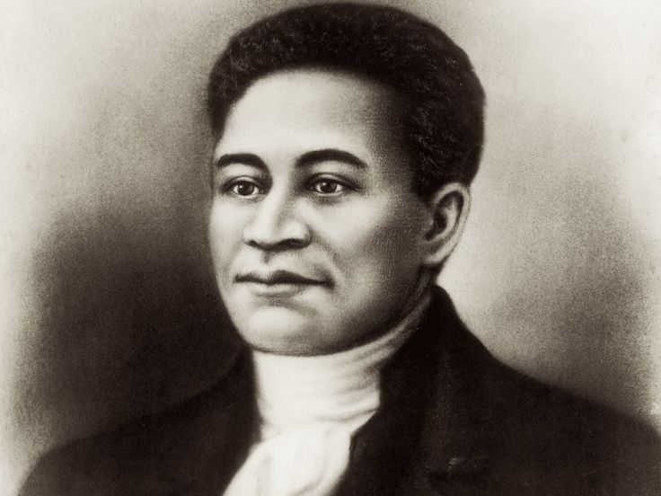 Crispus Attucks is about combined Native and black lineages that resisted, suffered and caused a revolution.