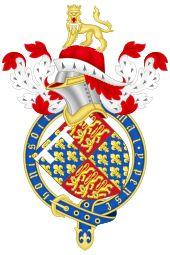 Edward, the Black Prince - Wikipedia, the free encyclopedia