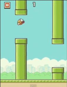 The Best Flappy Bird Ideas On Pinterest Funny Disney Brut - Flappy bird in real life