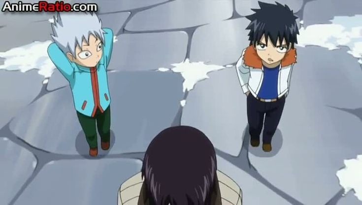 Fairy tail official dub episode 15 english dubbed