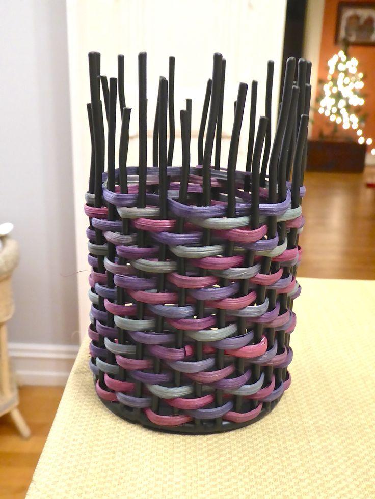 Basket Weaving Hobby Lobby : Best baskets r mine made images on basket