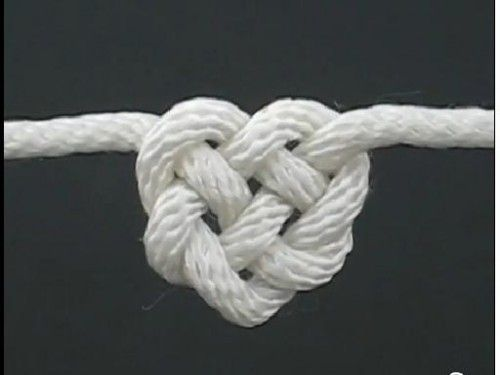 How to Tie the Celtic Heart Knot by TIAT (A Knotty Valentine) (Item ID: 100582, End Time : N/A) - DIY Lessons - Learn Jewelry Making With Online Lessons, Videos and PDF Tutorials