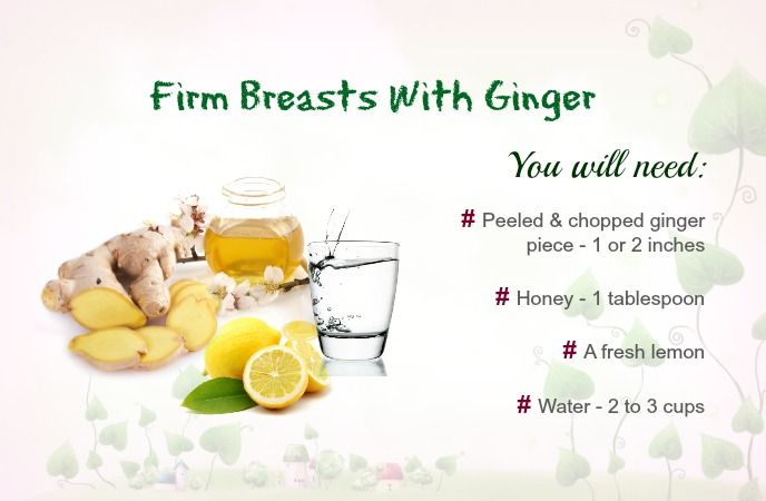 21 Ways On How To Reduce Breast Size Naturally  Fast-4145