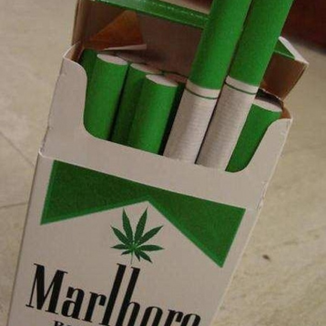 The world would be awesome if all the ppl that smoke stogies smoked jays instead!!(: