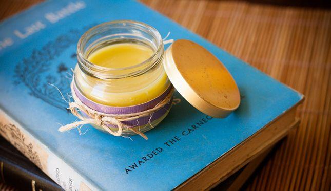 16 Unexpected Beauty DIYs Using Olive Oil via Brit + Co.