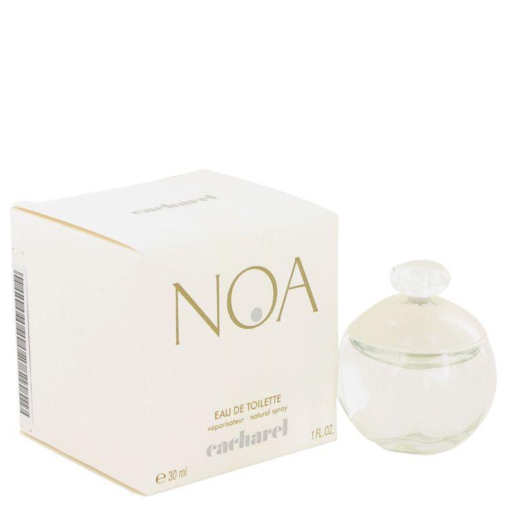 Noa Perfume Edp Spray 3.4 oz