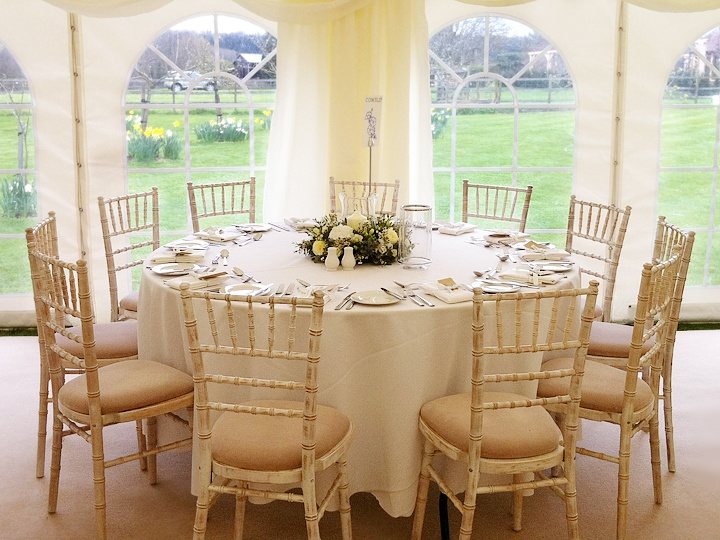 Limewash Chiavari Chairs Wedding Revolving Chair Without Wheels Round Table And Limewashed Marquee Furniture Equipment
