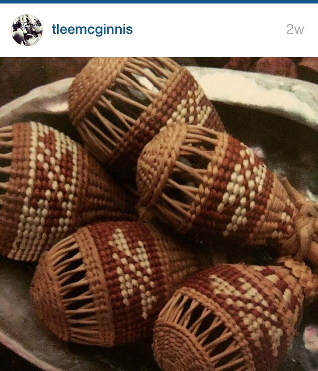 Basket rattles