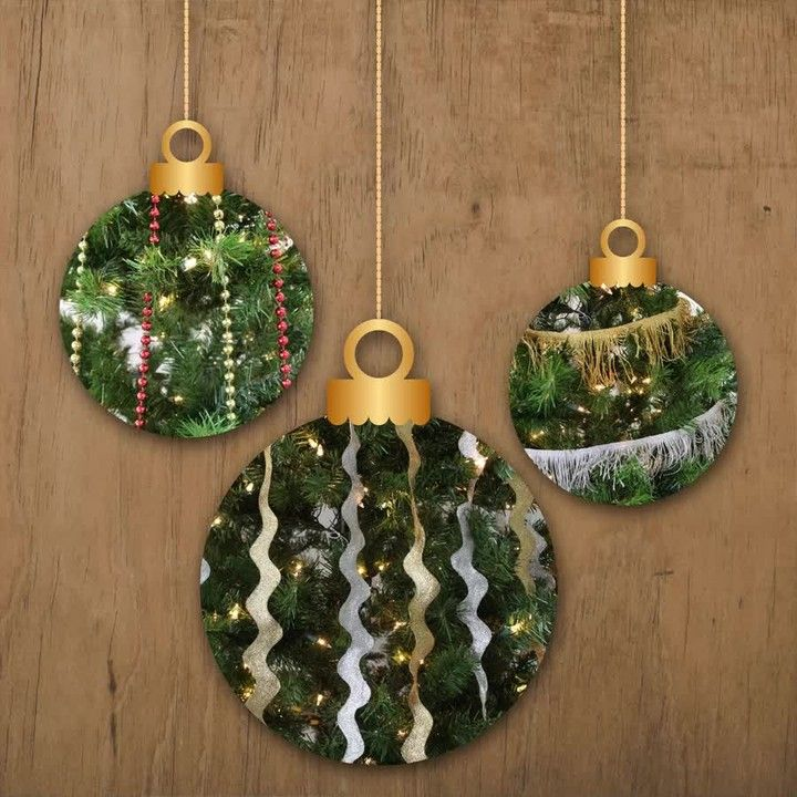 Pin By Fabricland Canada On Fabricland Notions In 2020 Christmas Ornaments Holiday Decor Christmas