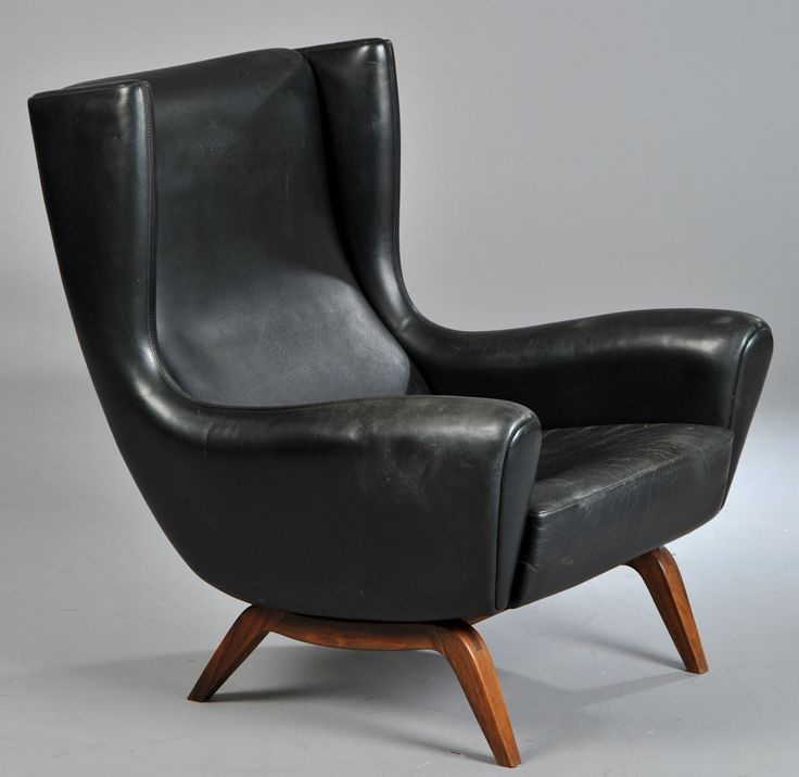 Comfy and masculine furniture pinterest nice chairs for Comfy armchair with ottoman