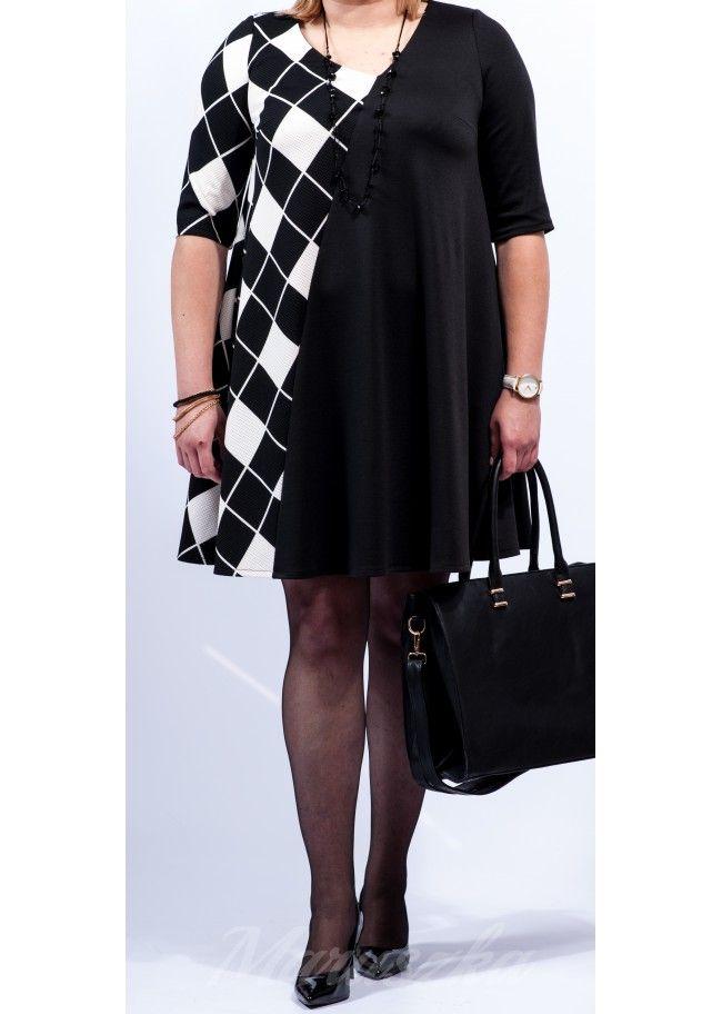 Dress Marta Romby Black & White  40$/EUR + shipping cost.
