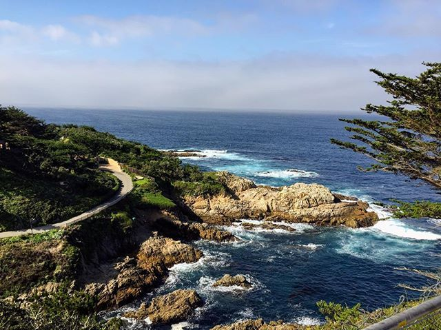 Beautiful Highway 1 drive.... #bigsur #monterey #highway1 #bayarea #driving #oceanview #travel #traveling #travelphotography #california #ca #nocal  ハイウェイ1の絶景✨ #ビッグサー #モントレー #ハイウェイ1 #カリフォルニア#北カリフォルニア#ドライビングの旅 #絶景ポイント #絶景#海 #海と空 #ベイエリア #旅行#旅行写真#旅行好き #calocals - posted by Frank et Keiko https://www.instagram.com/frankandkeiko - See more of Big Sur, CA at http://bigsurlocals.com
