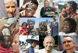 Resultado de imagen de imagenes tolerancia racial ejemplos