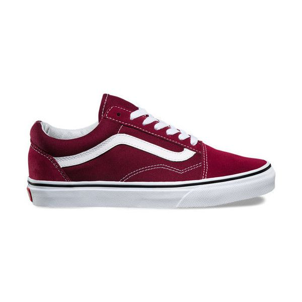 61b0ff0ad60abd Old Skool Shoes ( 77) ❤ liked on Polyvore featuring shoes