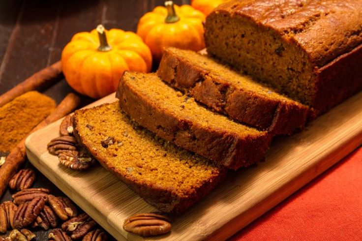 Recept voor: Pompoen Ontbijt Cake - Rineke Dijkinga