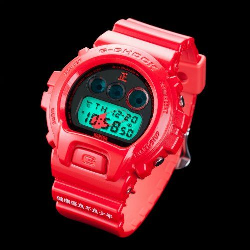 G-shock Watch - Akira 30th Anniversary Limited Edition Kaneda (Red) Casio,http://www.amazon.com/dp/B00CTCJJHC/ref=cm_sw_r_pi_dp_2WLDtb1KVGP8DAD4