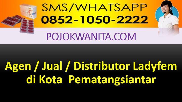 [SMS/WA] 0852.1050.2222 - Ladyfem Pematangsiantar | Sumatera Utara | Age...