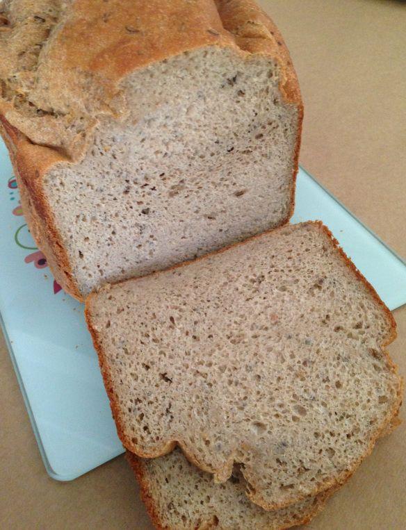 pão sem gluten mfp