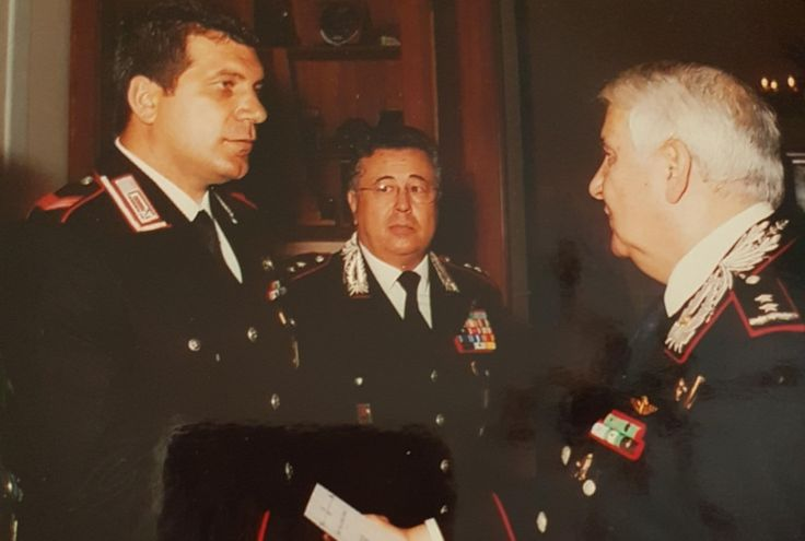 """Il calvario di un Carabiniere: """"Ho un tumore al cervello ma il medico dell'Inps dice che sono le braciole di capra"""" - http://www.sostenitori.info/calvario-un-carabiniere-un-tumore-al-cervello-medico-dellinps-dice-le-braciole-capra/252480"""