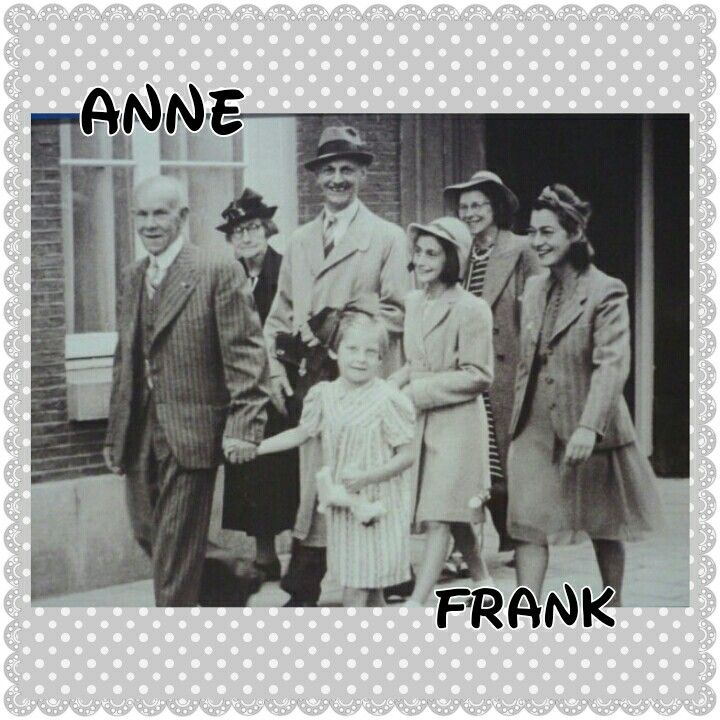 """diary of anne frank pgs 75 When anne frank was arrested in the """"secret annex"""" she and her family had  hidden in between 1942 and 1944, she had to leave her beloved."""