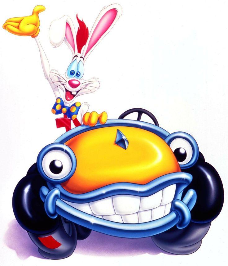 78 best Roger Rabitt images on Pinterest   Roger rabbit, A tattoo ...